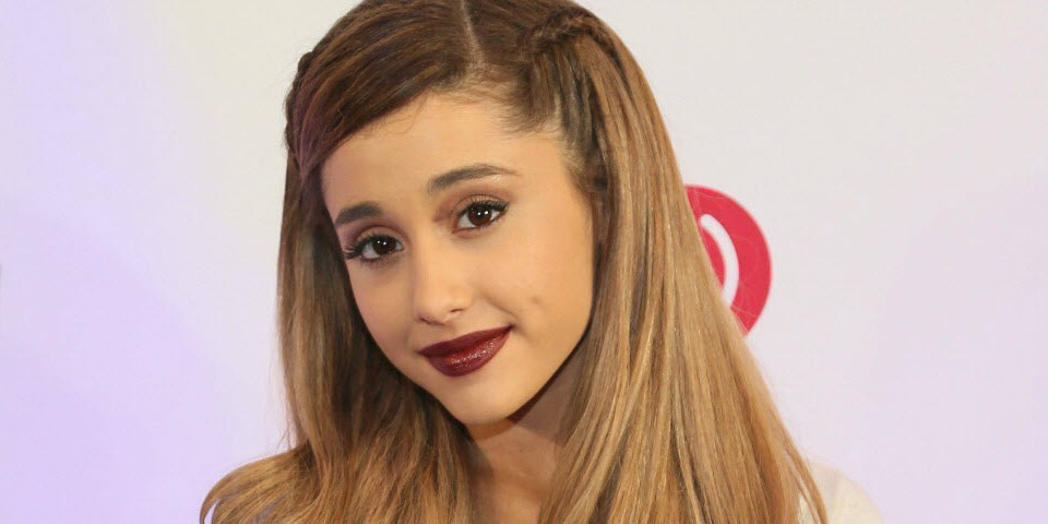Social networks profiles and contact with fans. Ariana Grande phone number, email, facebook, twitter, instagram, youtube.